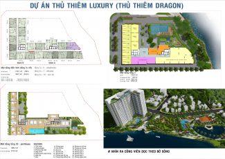 Dự án Thủ Thiêm Luxury